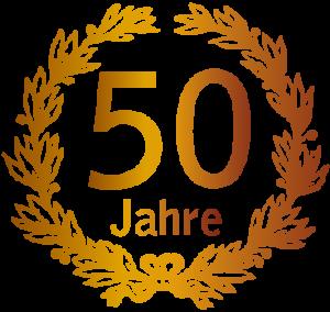50er Logo