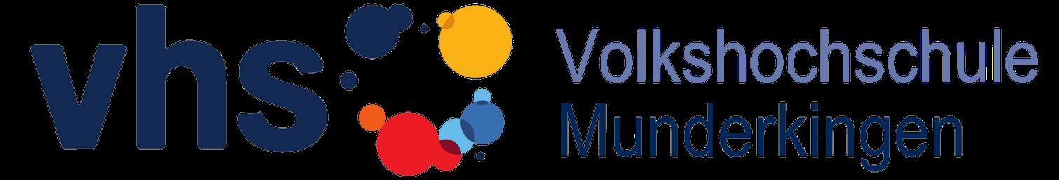 Logo der VHS Munderkingen