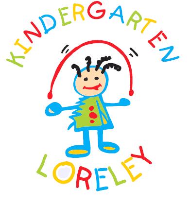 Logo des Kindergartens