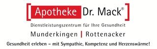 Logo Dr. Mack