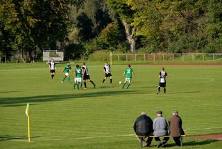 Fussballspiel, Foto: Thomas Stephan