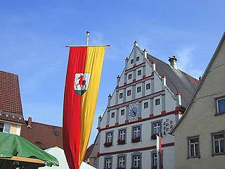 Riedisheimer Platz - Munderkingen