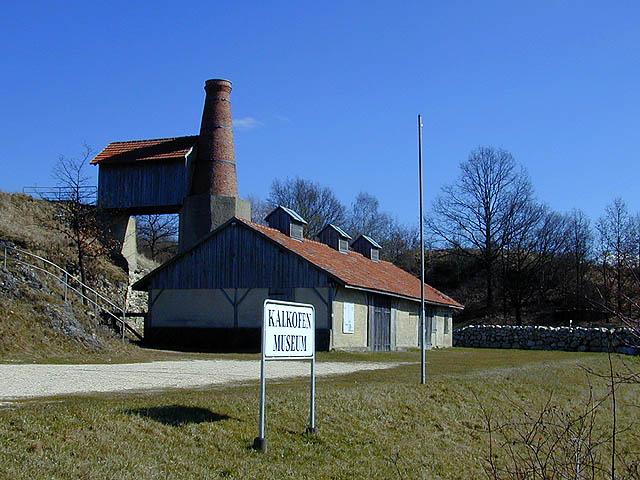 Ansicht Kalkofenmuseum