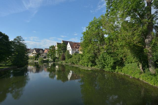 Donauansicht Mundekringen