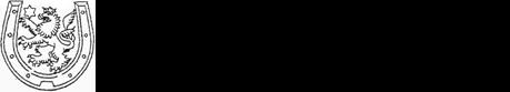 Wappen der Pferdesportfreunde Munderkingen e.V.