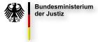 Logo Justizministerium