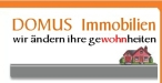 Logo DOMUS-Immobilien