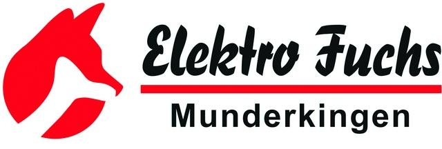 Logo Elektro Fuchs