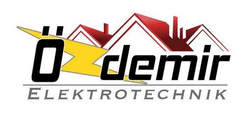 Logo Elektrotechnik Özdemir