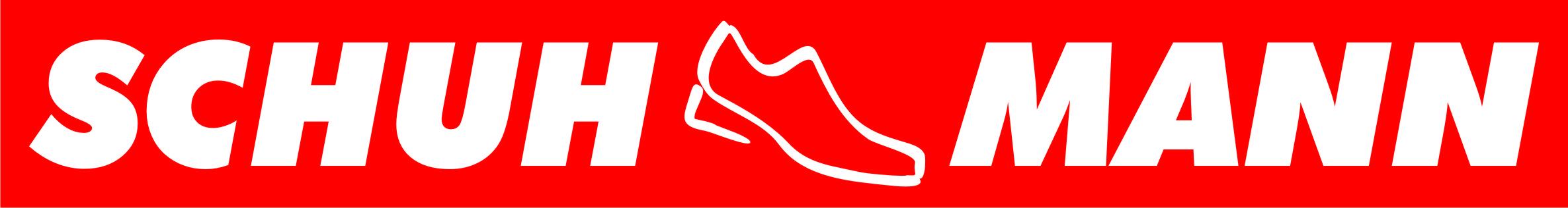 Logo Schuh-Mann