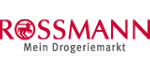 Logo Fa. Rossmann